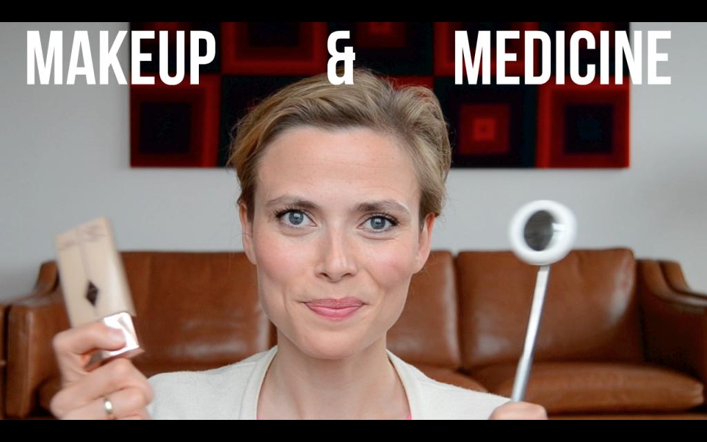 Makeup Ande Medicine Thumbnail