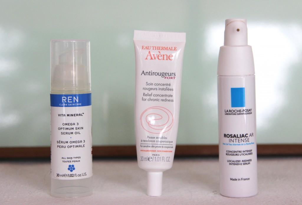 Skincare Serums