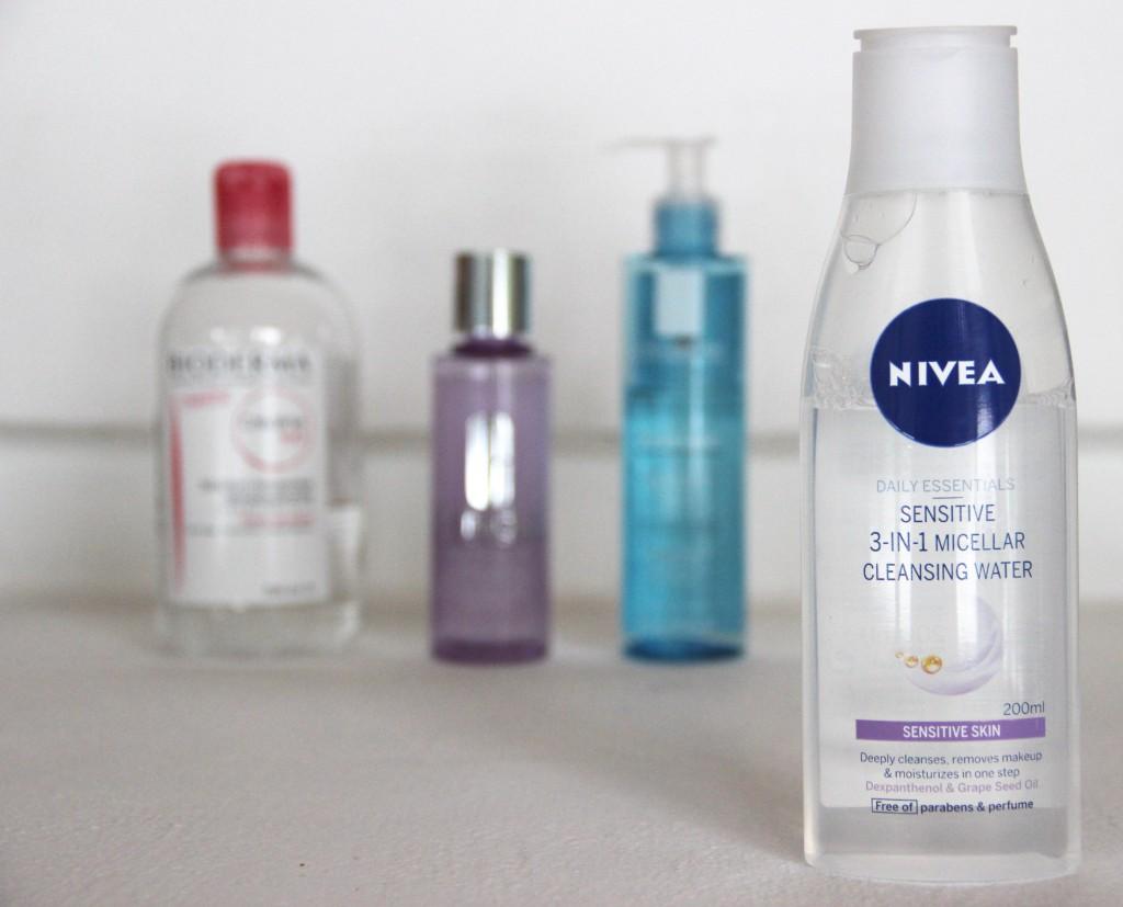 Nivea Micellar Water