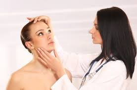 Clinical assessment at your dermatologist to identify the cause of your sensitive skin