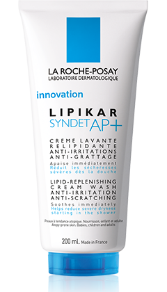 Lipkar Syndet from La Roche-Posay